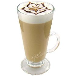 Szklanki do kawy Latte 260 ml - 12 sztuk