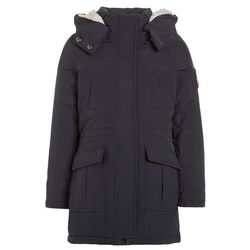 Cars Jeans NEVADA Płaszcz zimowy navy