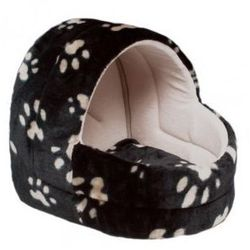 Domek Charly - przytulne legowisko dla kota lub psa Rozmiar:35 × 35 × 40 cm