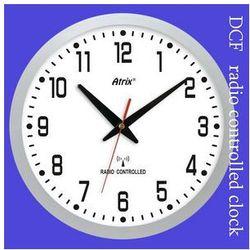 Zegar ścienny sterowany radiowo #2