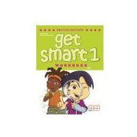Get Smart 1. Ćwiczenia (opr. miękka)