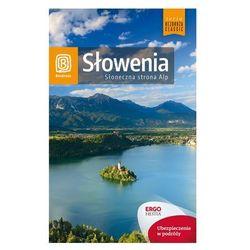 Bezdroża CLASSIC Słowenia Słoneczna strona Alp Wyd. 4