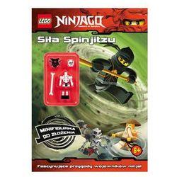 Lego Ninjago Siła Spinjitzu