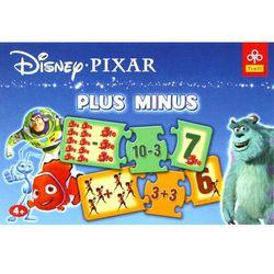LINK Plus/Minus Disney