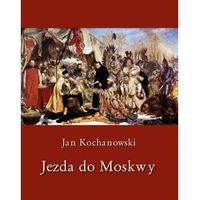 EBOOK Jezda do Moskwy