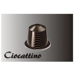 Kapsułki Nespresso Ciocattino 10szt.