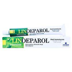 Linoeparol Intensive maść 30 ml