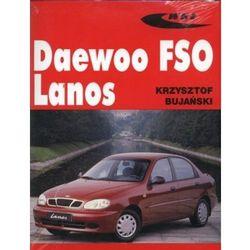 Daewoo FSO Lanos - Krzysztof Bujański (opr. miękka)