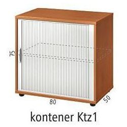 Szafka żaluzjowa Ktz1