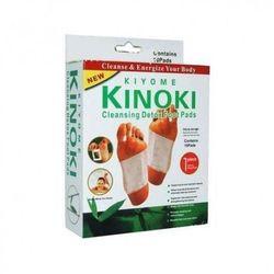 Plastry Oczyszczające z Toksyn DETOX KINOKI
