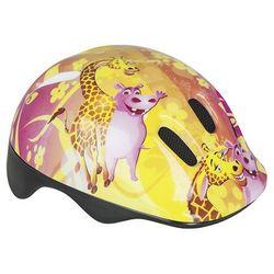 Kask rowerowy dziecięcy SPOKEY Giraffe 831267