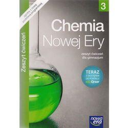 Chemia Nowej Ery GIMN kl.3 ćwiczenia (opr. miękka)