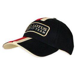 Czapka baseballowa Classic Lotus F1 Team