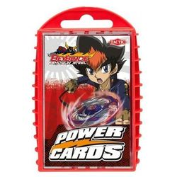 Beyblade Karty Mocy Power Cards