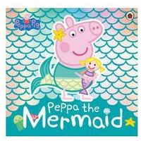 Peppa Pig Peppa the Mermaid