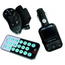 Transmiter FM DPM Transmiter FM z pilotem i modułem sterowania