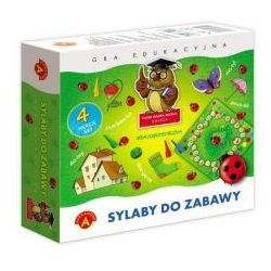 Alexander Sylaby Do Zabawy X1021