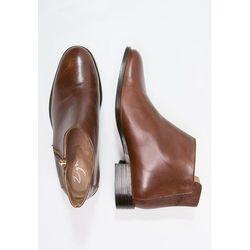 Zign Ankle boot brandy