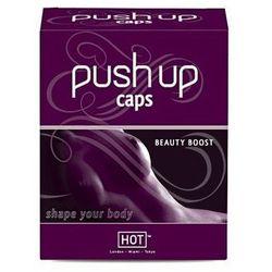 Powiększanie piersi Push Up caps 90 kaps. 44071