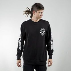 Bluza Crooks & Castles sweatshirt M / M black