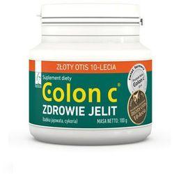 A-Z Colon C (Babka jajowata + Cykoria) 100g