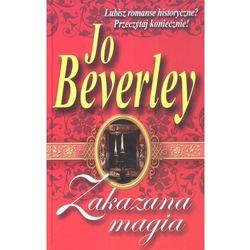 ZAKAZANA MAGIA Beverley Jo (opr. miękka)