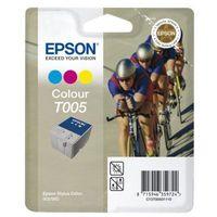 Tusz Epson C13T00501110 kolor