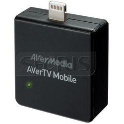 AVerMedia DVB-T tuner, AVerTV Mobile EW330 dla iOS, Apple Lightning - 61EW3300A0AB