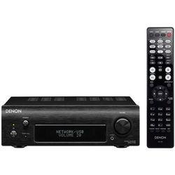 Amplituner Stereo DENON DRA-F109 Czarny