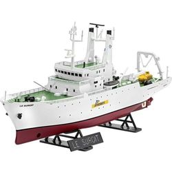 Model do sklejania Revell 5131, Poszukiwacz Titanica Le Suroit, 1:200