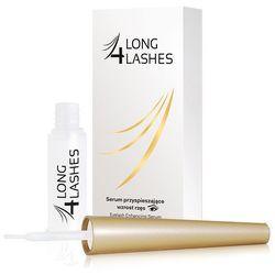 AA Serum przyspieszające wzrost rzęs Long 4 Lashes - 3 ml