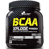 OLIMP BCAA XPOLDE POWDER 500G ICE TEA