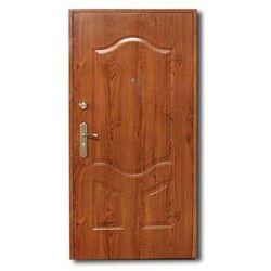 Drzwi wejściowe Olimp 90 prawe Evolution Doors