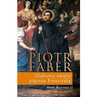 EBOOK Piotr Faber