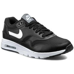Buty NIKE - W Air Max 1 Ultra Essentials 704993 007 Black/White/Stealth/Pr Pltnm
