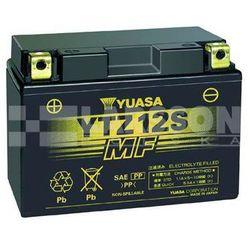 Akumulator żelowy YUASA YTZ12S 1110282 Honda CBR 1100, FJS 600