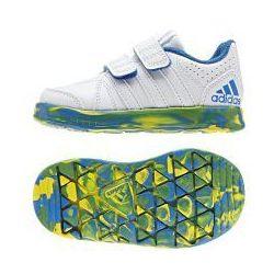 Buty adidas LK Trainer 7 CF Kids AQ4819 26
