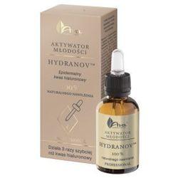 Aktywator młodości Hydranov – epidermalny kwas hialuronowy – Ava