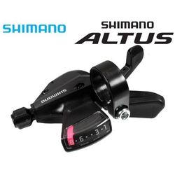 ASLM310R8A Manetka Shimano ALTUS SL-M310 8-rzędowa (PRAWA)
