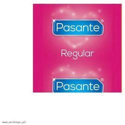 Pasante Regular Bulk Pack (144 szt.)