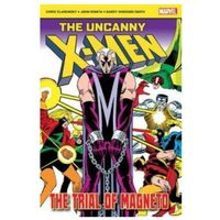 Uncanny X-Men: The Trial of Magneto