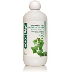 Coslys szampon przeciwłupieżowy z ekstraktem z bluszczu 500 ml