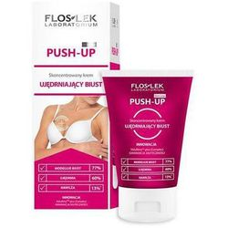 Floslek Slim Line Push Up Krem ujędrniajšcy biust 125ml