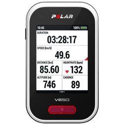 Polar V650 Nawigacja GPS czarny Nawigacje GPS Przy złożeniu zamówienia do godziny 16 ( od Pon. do Pt., wszystkie metody płatności z wyjątkiem przelewu bankowego), wysyłka odbędzie się tego samego dnia.