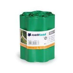 Obrzeże ogrodowe Cellfast zielone 20cmx9m.(30-003)