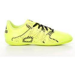 Adidas Buty Halowe Dziecięce X 15.4 In J