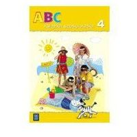 ABC. Książka sześciolatka Podręcznik. Część 4. (opr. miękka)