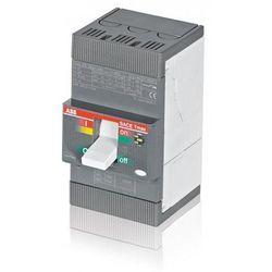 Rozłącznik TMAX T1D 160 3P F FC CU (1×70MM2) 1SDA051325R1