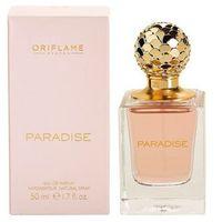 Oriflame Paradise woda perfumowana dla kobiet 50 ml + do każdego zamówienia upominek.