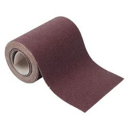 WOLFCRAFT Papier ścierny rolka mocowanie na rzep Gr 180 / 4mx115mm 1742000 (ZNALAZŁEŚ TANIEJ - NEGOCJUJ CENĘ !!!)